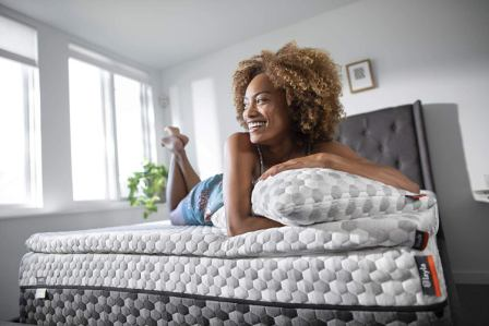 Layla Sleep Copper Infused Memory Foam Mattress Review