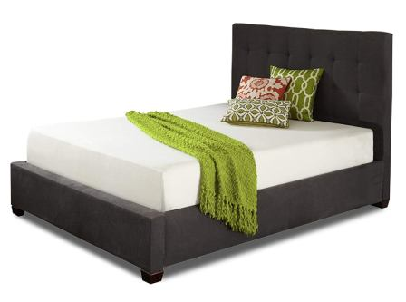 Live and Sleep 10 inch Memory Foam Mattress Review