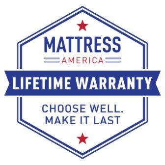 Mattress America Frost 13-Inch Mattress Review