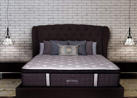 Mattress America Frost 13-Inch Mattress Review