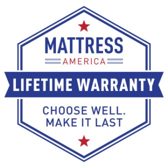 Mattress America Frost Memory Foam Mattress Review