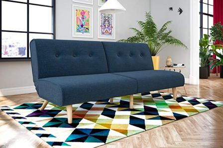 NOVOGRATZ PALM SPRINGS CONVERTIBLE SOFA SLEEPER