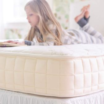 Naturepedic Verse Organic Mattress Review