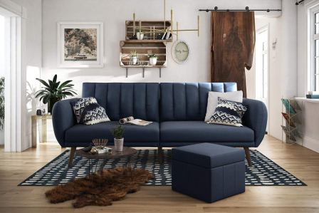 Enjoyable Top 15 Best Sleeper Sofas Under 500 In 2019 Gmtry Best Dining Table And Chair Ideas Images Gmtryco