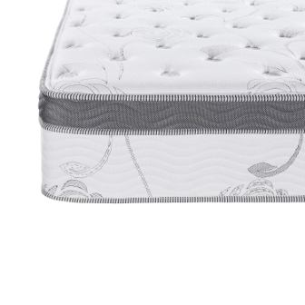 Olee Sleep 13-Inch Galaxy Mattress Review