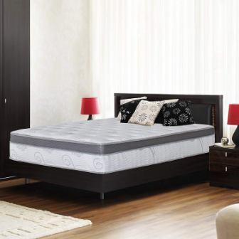 Olee Sleep 13-Inch Galaxy Mattress Review