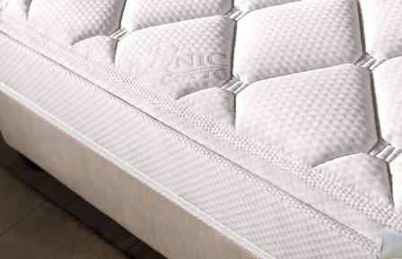 Oliver Smith Organic Cotton Memory Foam & Spring Mattress - Review