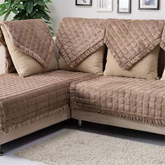 Strange Top 15 Best Sectional Couch Covers In 2019 Short Links Chair Design For Home Short Linksinfo