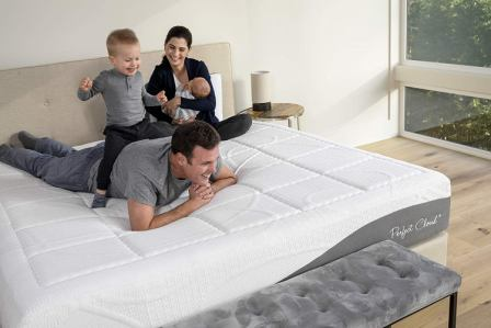 Perfect Cloud Elegance Mattress Review