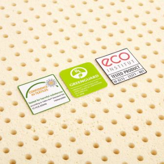 Pure Green Natural Latex Mattress – Complete Review