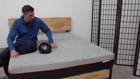 Rivet Responsive Memory Foam Mattress Review