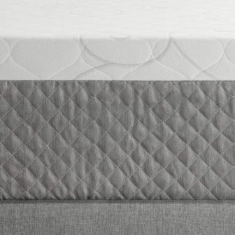 Sleep Innovations Alden Memory Foam Mattress Review