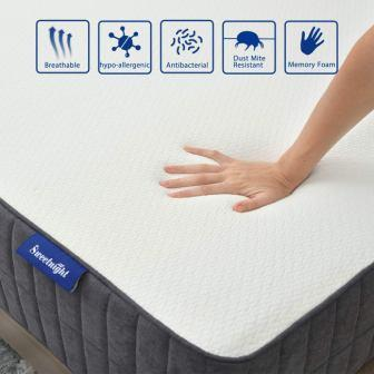Sweetnight Mattress – Complete Review