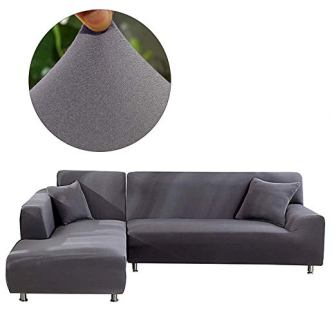 Awe Inspiring Top 15 Best Sectional Couch Covers In 2019 Alphanode Cool Chair Designs And Ideas Alphanodeonline