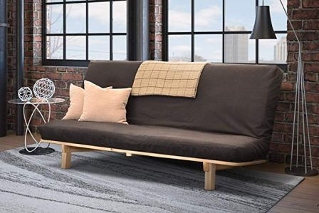 Top 15 Best Cheap Futons in 2019