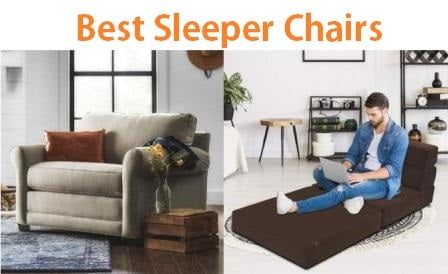 Awe Inspiring Top 15 Best Sleeper Chairs In 2019 Ultimate Guide Machost Co Dining Chair Design Ideas Machostcouk