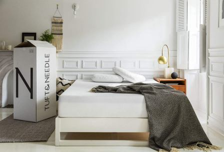 Tuft & Needle Mattress – Complete Review