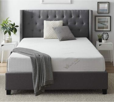 AC Pacific Aloe Mattress - Complete Review