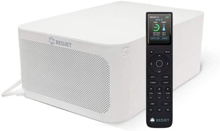 BedJet 3 Climate Comfort - Complete Review 2019