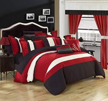 Chic Home Covington 24-Piece Comforter Set