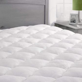 ExceptionalSheets Mattress Pad Review