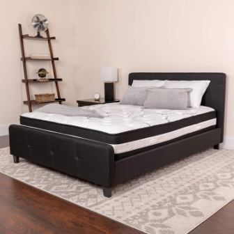 Flash Furniture Capri Mattress Review
