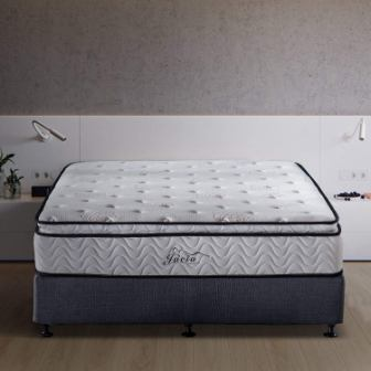 Jacia House Memory Foam Mattress Review