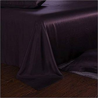 Luxury Silk Sheets, 100% Mulberry Silk Bedding from Celestial Silk