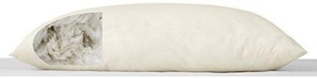 Magnolia Organics Pillow