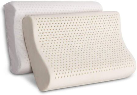 Organic Textiles Cervical Pillow