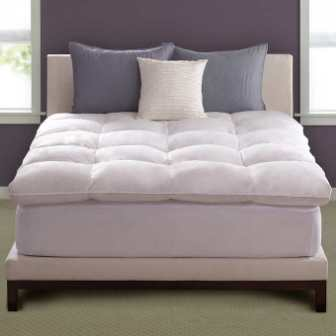 Pacific Coast Feather Company Mattress Topper Review