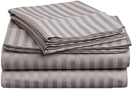 Rinku Linen Silk Bed Sheets
