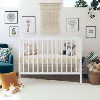 Signature Sleep Crib Mattress