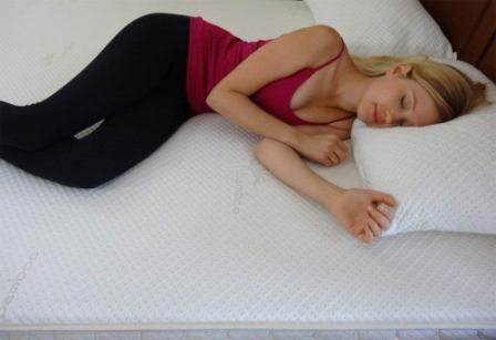 Snuggle-Pedic Mattress Review