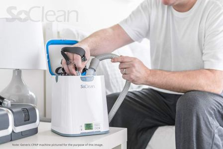 SoClean 2 CPAP Cleaner and Sanitizer Review