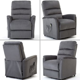 Top 15 Best Leather Sleeper Chairs in 2019
