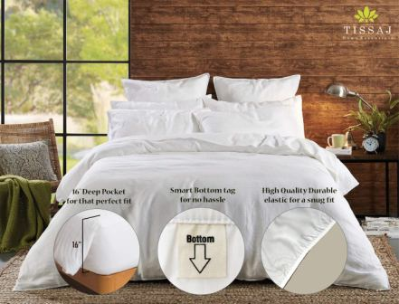 Top 15 Best Organic Sheets in 2019