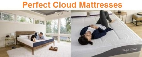 Top 7 Perfect Cloud Mattresses - Reviews 2019