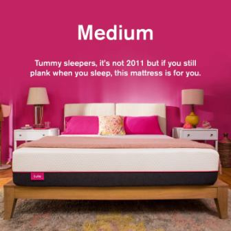 Tulo Mattress 10 inch Review