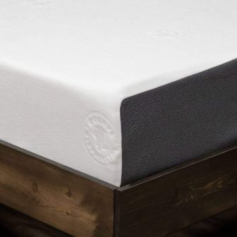 eLuxurySupply 10 Inch Memory Foam Mattress - Complete Review