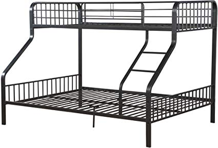 ACME Twin XL over Queen Bunk Bed