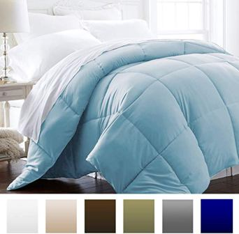 Beckham Hotel Collection 1600 Series Goose Down Alternative Comforter
