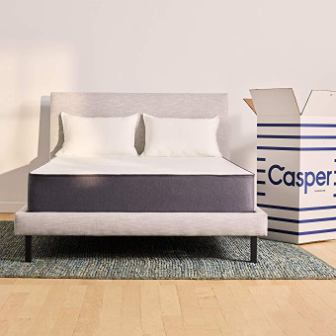 Casper Sleep Foam 12-inch Mattress