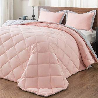 Downluxe – Lightweight Comforter Set
