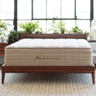Dream Cloud Luxury Hybrid Mattress