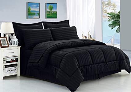 Elegant Comfort Wrinkle Resistant