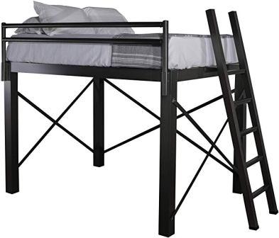 Francis Lofts & Bunks Queen Bunk Bed