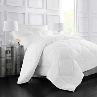 Italian Luxury Goose Down Alternative Comforter