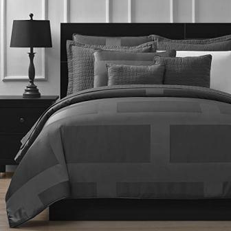 Jacquard Microfibre Comfortor by Comfy Bedding