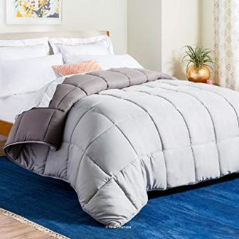 LINENSPA All-Season Down Alternative Comforter